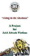 Project for Acid Attack victims