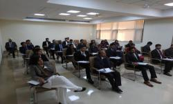Basic Mediation Training Programme Dated 19 to 21 Feb 2018
